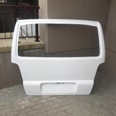 Дверь задняя (хлопушка) из стеклопластика для Mercedes Vito W638
