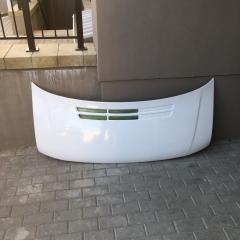 Капот из стеклопластика для Mercedes Vito W638