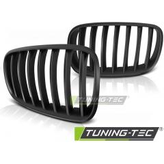 Решетка радиатора BLACK для BMW X6 E71