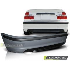Задний бампер M-TECH для BMW E46 седан