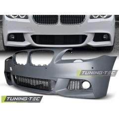 Бампер передний M-TECH для BMW 5 F10 F11