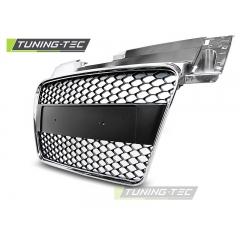 Решетка радиатора CHROME RS-STYLE для Audi TT 8J