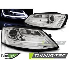 VW JETTA VI 1.11-18  TUBE LIGHT CHROME