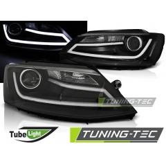 VW JETTA VI 1.11-18 TUBE LIGHT BLACK
