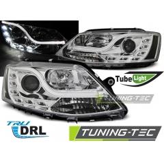VW JETTA VI 1.11-18 TUBE LIGHT TRU DRL CHROME