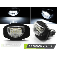 Подсветка номера led для Toyota Alphard/ Auris/ Corolla/ Wish/ Sienna/ Scion
