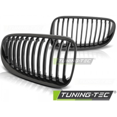 Решетка радиатора GLOSSY BLACK для BMW 3 E92\ E93 LCI
