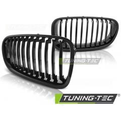Решетка радиатора GLOSSY BLACK для BMW 5 F10\ F11