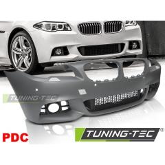 Бампер передний M-PAKIET для BMW 5 F10 F11 LCI (2013-2016)
