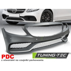 MERCEDES W205 14-18 C63 STYLE PDC