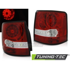 Задние фонари RED WHITE LED для Land Rover Range Rover Sport