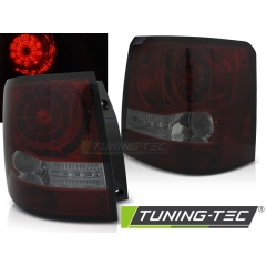 Задние фонари RED SMOKE LED для Land Rover Range Rover Sport