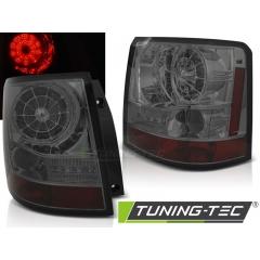 Задние фонари SMOKE LED для Land Rover Range Rover Sport