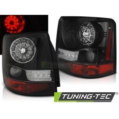 Задние фонари BLACK LED для Land Rover Range Rover Sport
