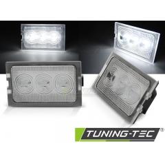 Подсветка номерного знака LED для Land Rover Discovery\ Freelander\ Range Rover Sport