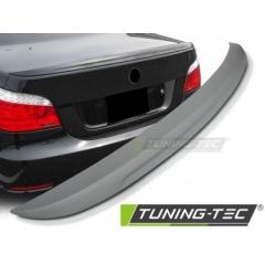 Спойлер M-TECH STYLE на крышку багажника для BMW 5 E60