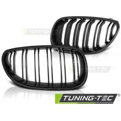 Решетка радиатора GLOSSY BLACK DOUBLE BAR M-LOOK для BMW 5 E60\ E61