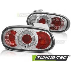 Задние фонари CHROME для Mazda MX5 NB