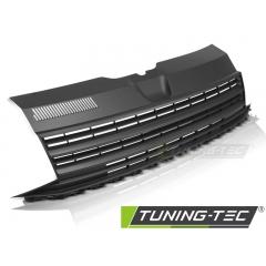 Решетка радиатора BLACK MATT для Volkswagen T6