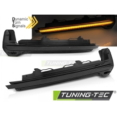 AUDI TT 16-18 / R8 16-18 SMOKE SEQ LED
