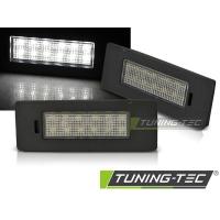 Подсветка номерного знака LED для Audi A5\ S5\ Q2\ Q5