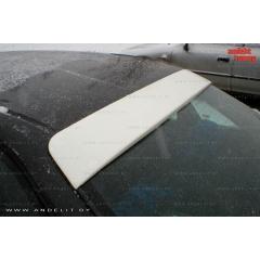 Козырек на заднее стекло для Audi 80 B3 \ B4