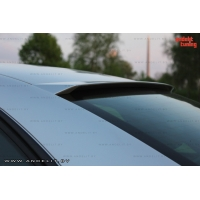 Козырек на заднее стекло для Audi A4 B6