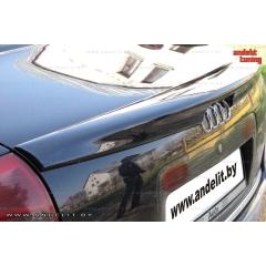 Спойлер ZENDER для Audi A6 C5