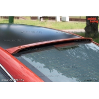 Козырек на заднее стекло для Audi A6 C6