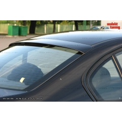 Козырек на заднее стекло для BMW 3 E46 sedan