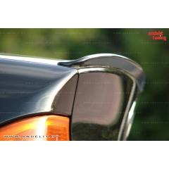 Лип-спойлер (сабля) на крышку багажника для BMW E46