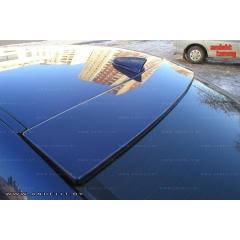 Козырек широкий на заднее стекло для BMW 5 E39