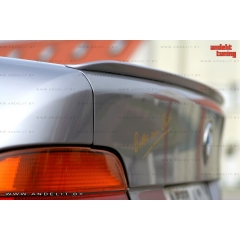 Лип спойлер (сабля) для BMW 5 E39
