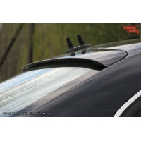 Козырек на заднее стекло для BMW E38