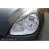 Накладки (реснички) на фары для Porsche Cayenne 955