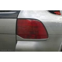 Накладки (реснички) на фонари для Porsche Cayenne 955