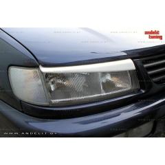 Реснички на фары для Volkswagen Passat B4