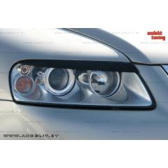 Реснички на фары для Volkswagen Touareg (2002-2006)