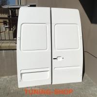 Двери задние стеклопластик для Mercedes Sprinter\ Volkswagen LT