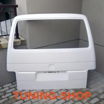 Дверь задняя (хлопушка) стеклопластик для Volkswagen T4